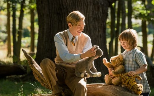 christopher robin web