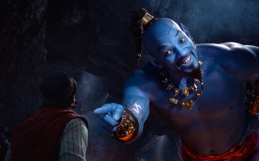 Aladin - Portada