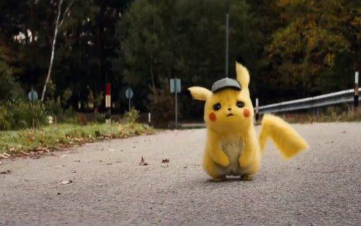 Pikachu - Tapa