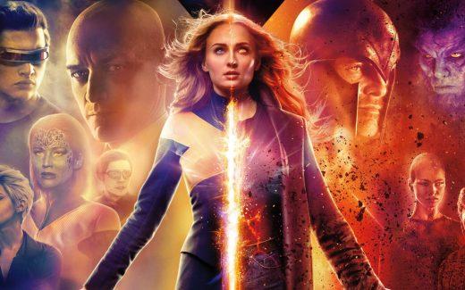 X-Men Dark Phoenix - Portada