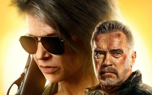 Terminator -Portada