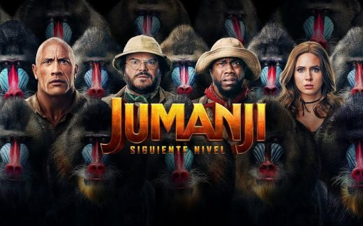 JumanjiElSiguienteNivel
