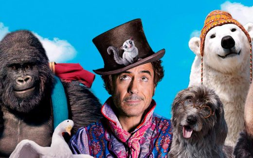 aventuras-doctor-dolittle