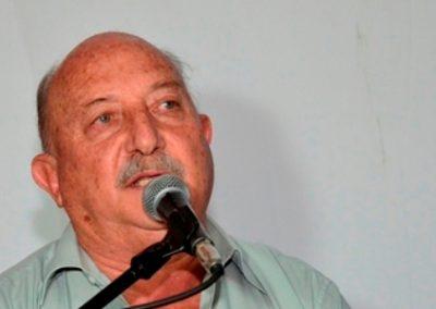 El intendente Miguel Ángel Ronco anunció las obras para el 2017