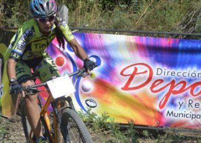 Rivadavia Rural Bike abrió los festejos del Aniversario 133º.