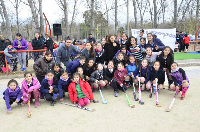 Binacional Hockey