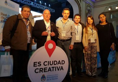 Rivadavia Ciudad Creativa