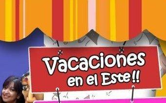 Vacaciones Rivadavia