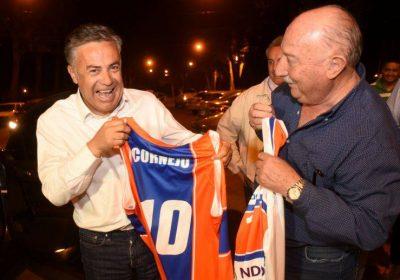 Debut de Rivadavia Básquet
