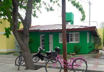 edificio desarrollo social
