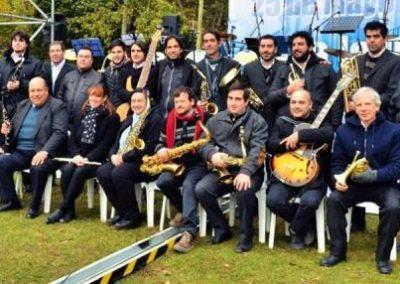 """""""114 Aniversario"""" Banda Blas Blotta"""""""