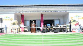 134º Aniversario Rivadavia – Centro Regional de Educación Superior
