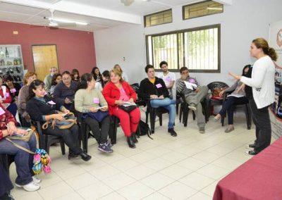 Desarrollo personal, comunicación y oratoria