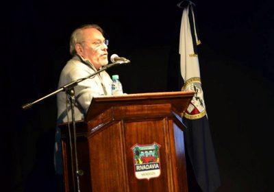 Bid en Rivadavia
