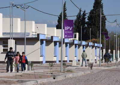 Dos Barrios más para Rivadavia