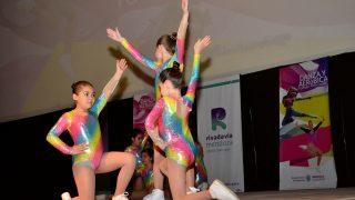 Selectivo de Danza y Areobica
