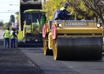 """Llamado a licitación """"IV Etapa Plan Municipal de asfalto"""""""