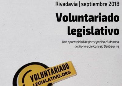 voluntariado 2018