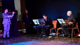 Tango y Música Clásica