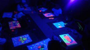 Taller de dibujo creativo para niños