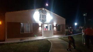 Salon Multiprósito La Libertad