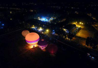 Tercera Noche de FAI 201810