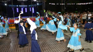 Cierre Culturales 2018