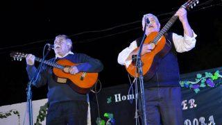 Coronación de La Reducción y San Isidro