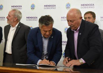 El Municipio recibió subsidio para ordenamiento territorial