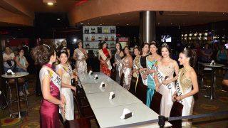 Noche de Reinas en Casino