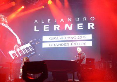 Festival Rivadavia Canta al País 2019