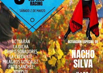 Tercera Peña de la Cosecha Club Racing de Bermejo