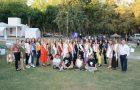 Fogón de reinas en Rivadavia
