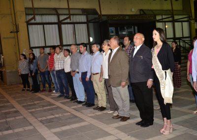 En Rivadavia se conmemoró el Día Nacional de la Memoria