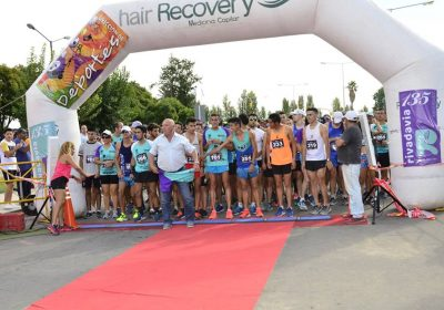42° Maratón Aniversario