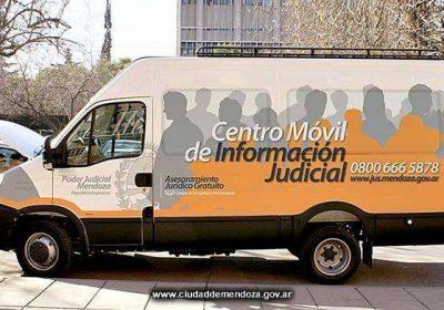 movil judicial