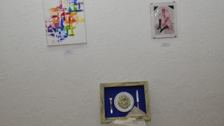 "Muestra Pictórica ""Conmemorarte"""