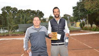 Copa Aniversario de Rivadavia