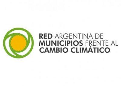 Red argentina de municipios frente al cambio climático