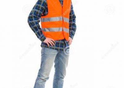 Capacitación sobre elementos de protección personal para empleados