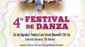 4º Festival Danzas del Corazón
