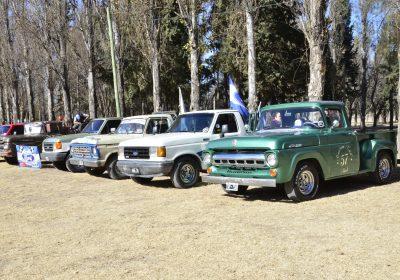 Expo autos clásicos