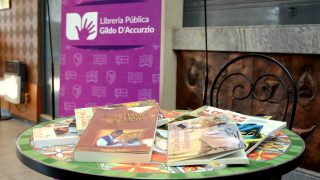 Presentación Feria del Libro