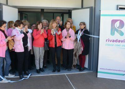 El Hospital Saporiti cuenta con nuevas instalaciones