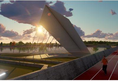 Proyecto Parque Central