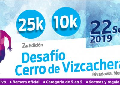 2ª Edición Desafío Cerros de Vizcacheras