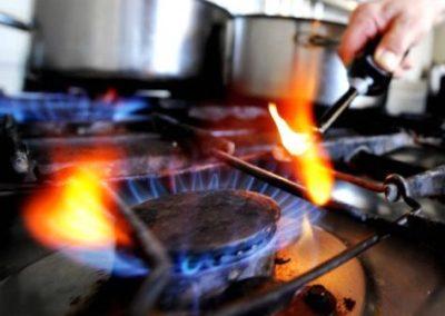 Financiamiento a las familias para la instalación de gas natural