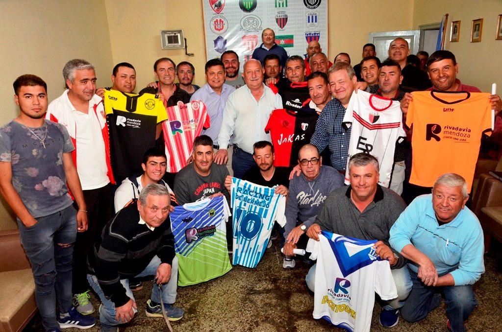 Subsidio Liga Rivadaviense