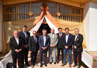 150° Aniversario Escuela Cornelio Saavedra