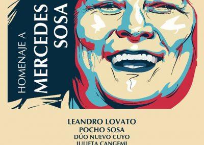 La Banda Blas Blotta se presenta en el Teatro Independencia
